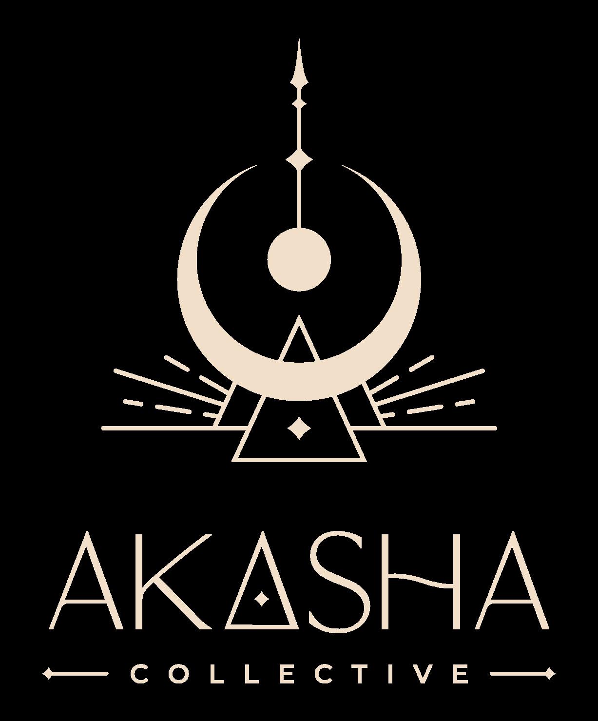 akasha collective logo