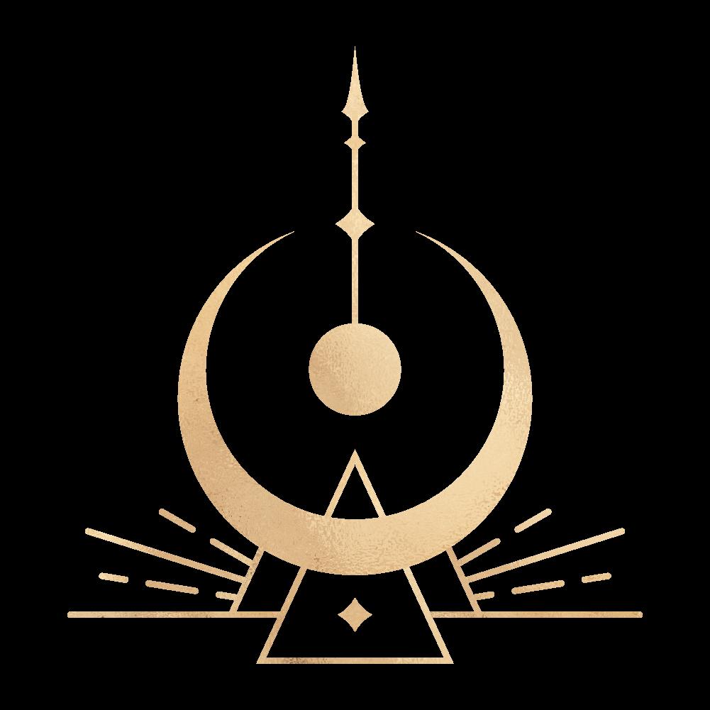 AkashaCollective-icon-gold